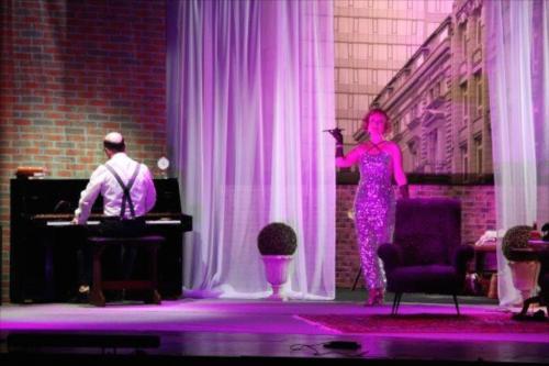 21a Rassegna MUSICAL  RISATE! 2016 - QUANDO LA MOGLIE è IN VACANZA 6 3