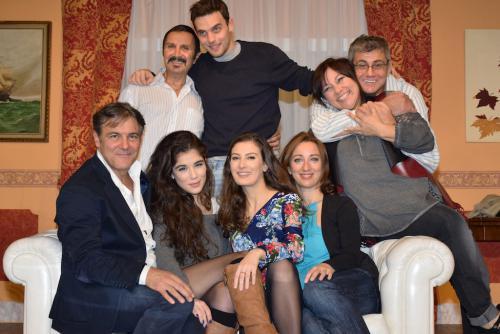 I suoceri albanesi 8 22